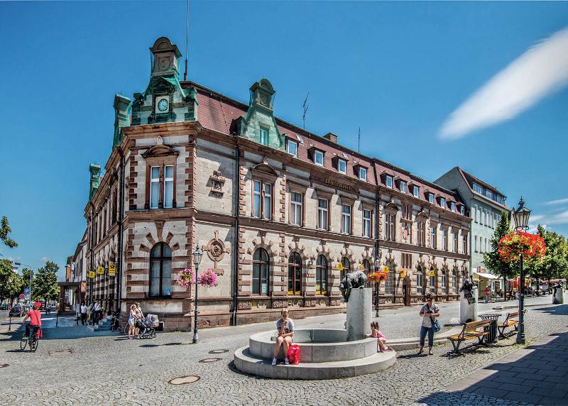 Stadt Bernburg