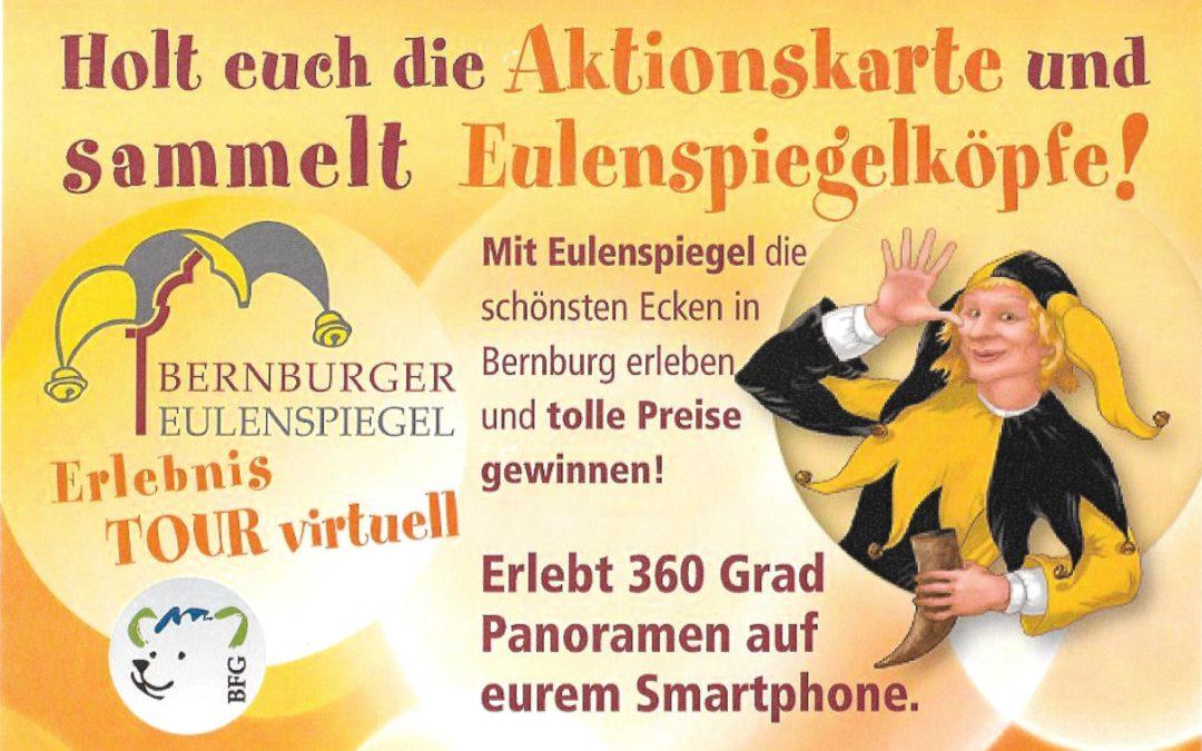 Eulenspiegeltour 2020 – Noch bis 01.11.2020 Eulenspiegelköpfe sammeln und gewinnen!